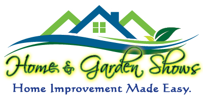 Home & Garden Show logo