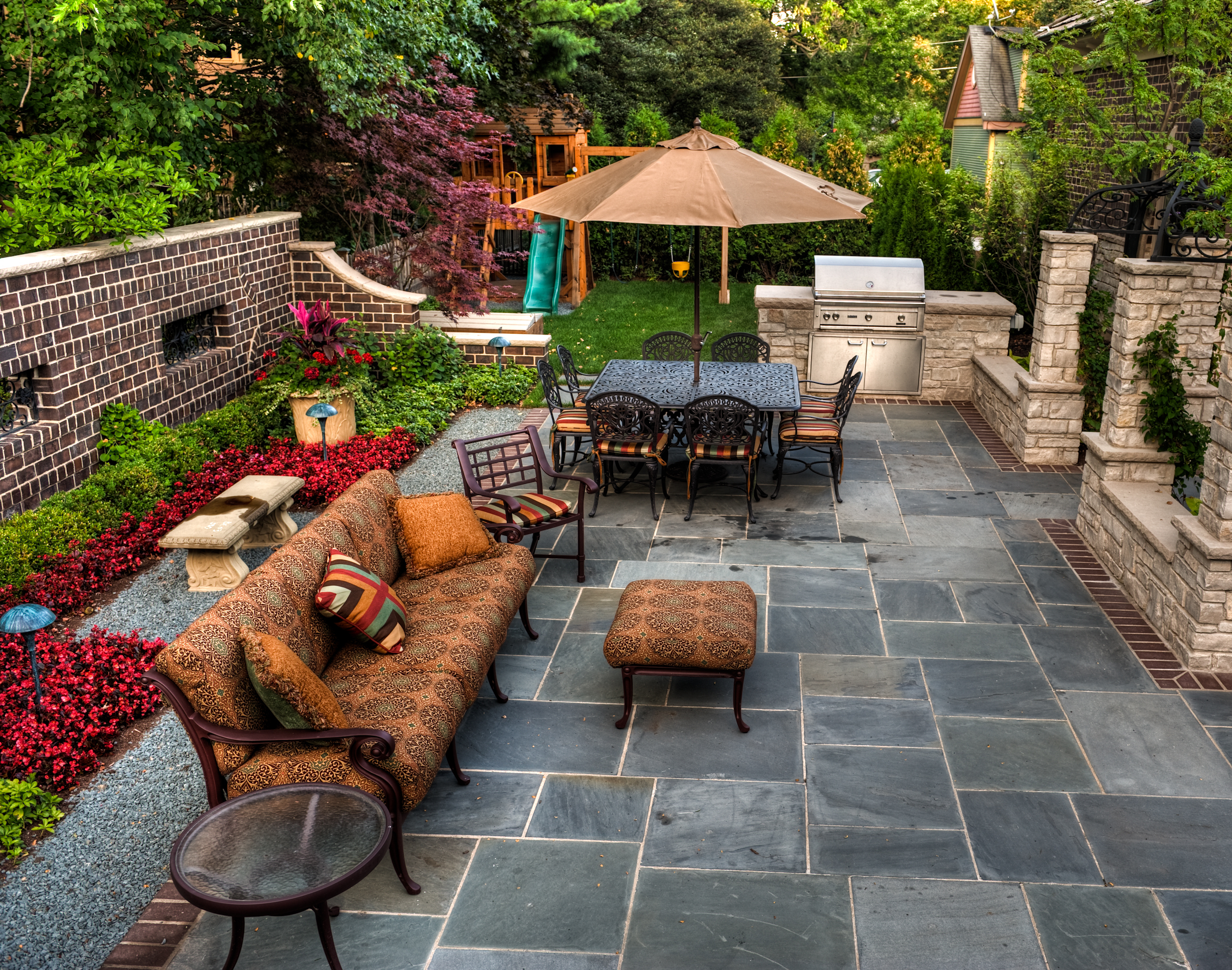 Patio-Stock-Photo-